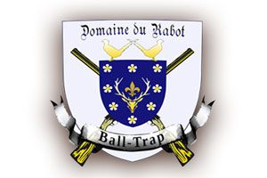 Logo Ball trap du Rabot